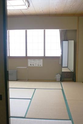 10畳間 4部屋